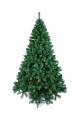 Albero Di Natale Modello Dolomiti Altezza 2,10 Diametro 1,19 422144